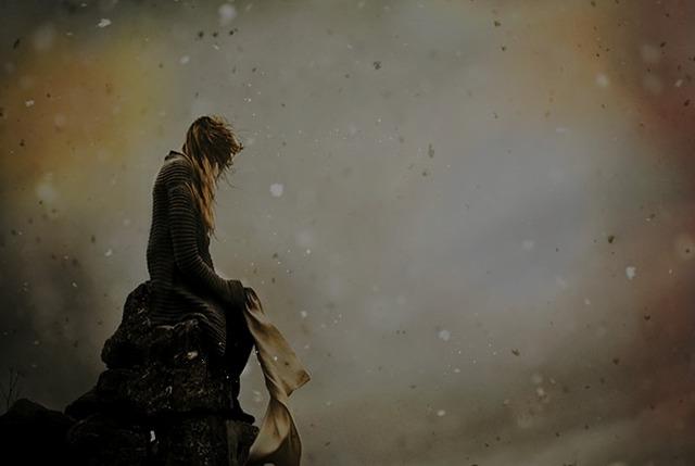 你美丽的爱情 - 空山鸟语 - 月滿江南