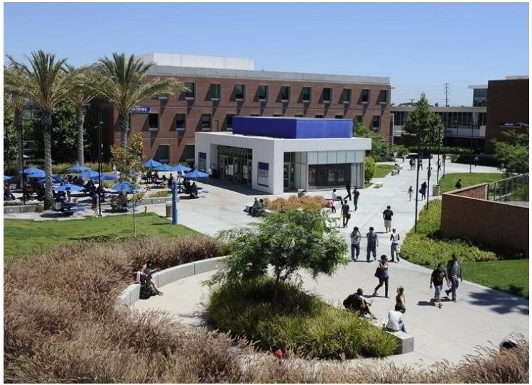[캘리포니아 칼리지] 엘카미노 칼리지 El Camino College ECC