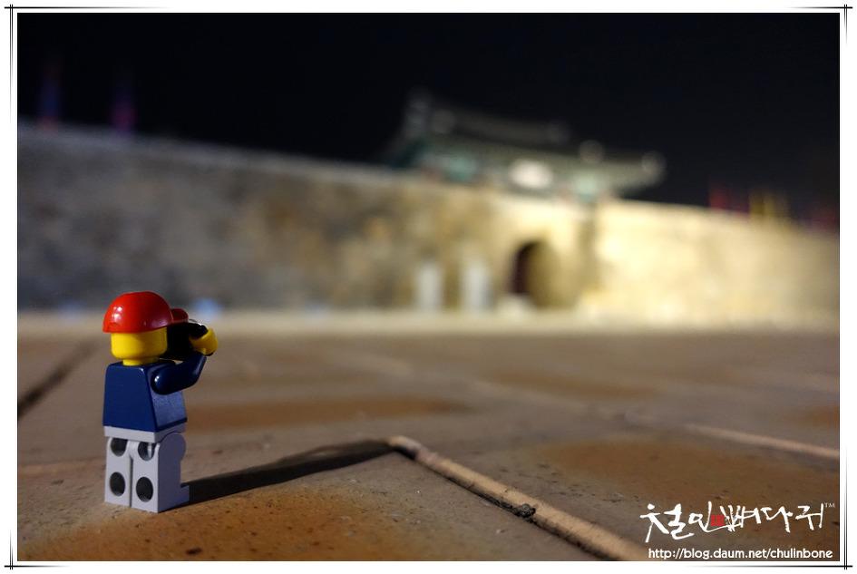 [레고사진사] 해미읍성으로 밤마실