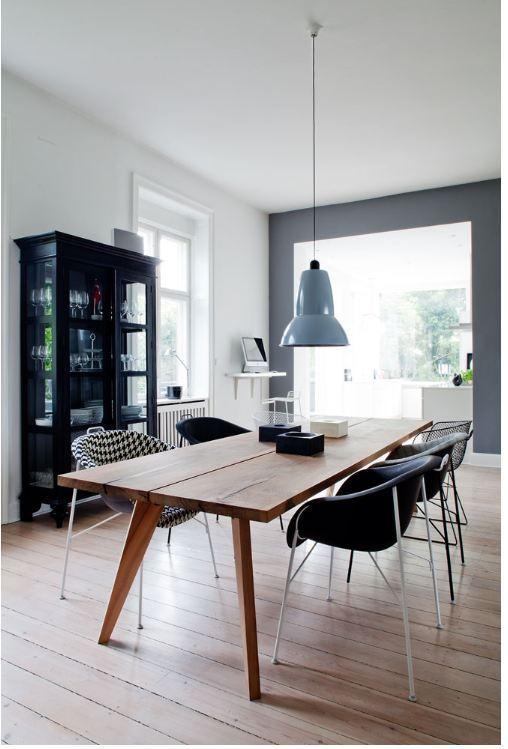 Ontdek je woonstijl scandinavisch interieur maison belle for Eettafel scandinavisch