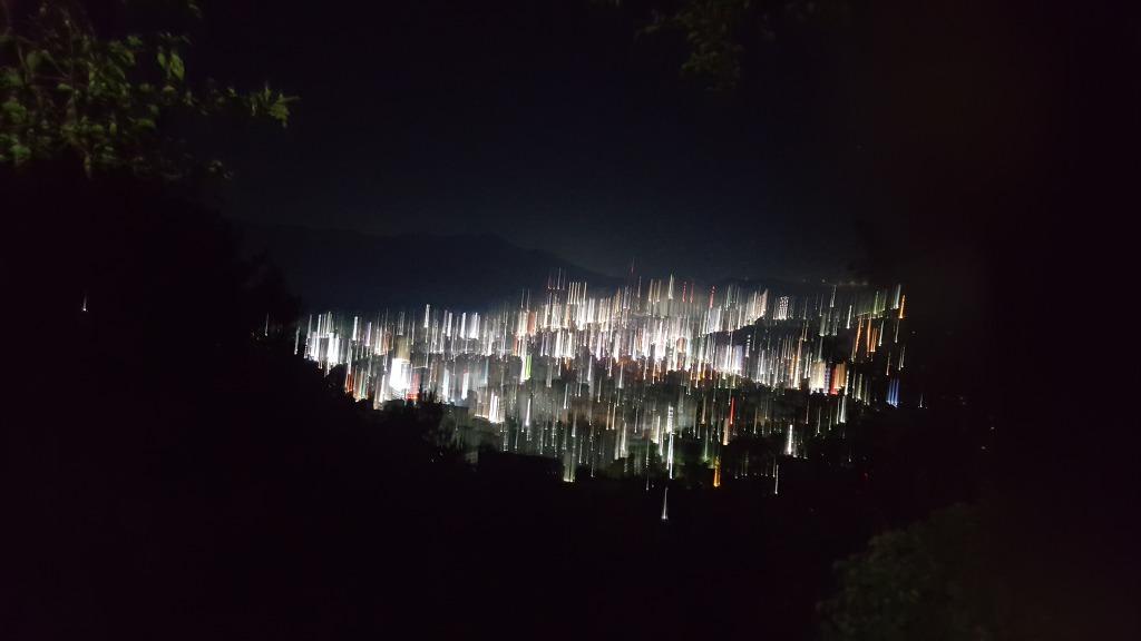 2019 회원화합을 위한 워킹진해 야간걷기